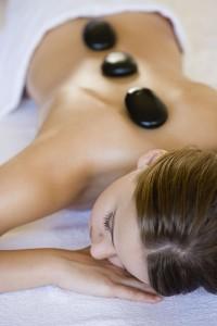 Hotstone Massage Physiopoint