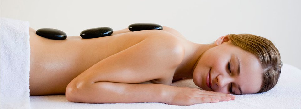 Hotstone Massage Physiotherapie in München