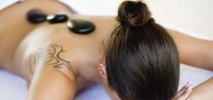 Hotstone Massage Physiopoint München Neuhausen