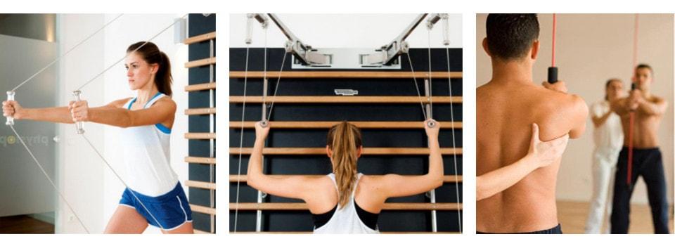 Praxis für Sport-Physiotherapie in München