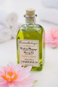 Aroma Therapie