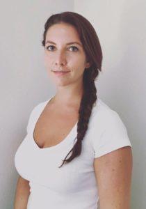Larissa Scholz