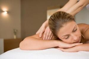 Klassische Massage bei Physiopoint in München
