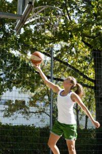Sprungkraft durch Sportphysiotherapie bei Physiopoint München Neuhausen