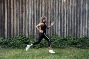 Lauftraining Sportphysiotherapie München