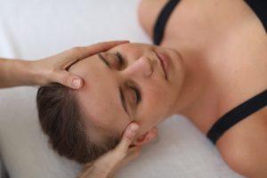Physiotherapie CMD Behandlung bei Kiefergelenkbeschwerden- Physiopoint Muenchen