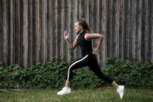 Spass am Joggen- Sportphysiotherapie München