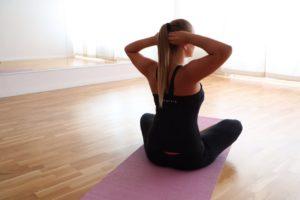 Yoga und Pilates Gruppenkurse bei Physiopoint Muenchen Neuhausen